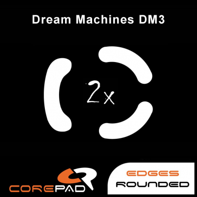 Corepad Skatez Dream Machines DM3 Mini