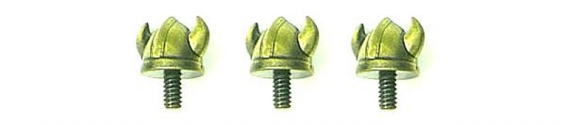 Thumbscrews Wikinger Gehäuse 1 Stk Bronze