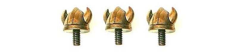 Thumbscrews Wikinger Gehäuse 1 Stk Kupfer