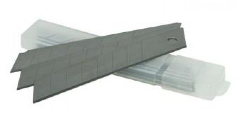 Ersatz-Abbrechklingen 18mm für Mehrzweckmesser 5 Stück