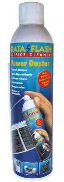 Druckluft-Reiniger [POWER / nicht brennbar] Spraydose ...