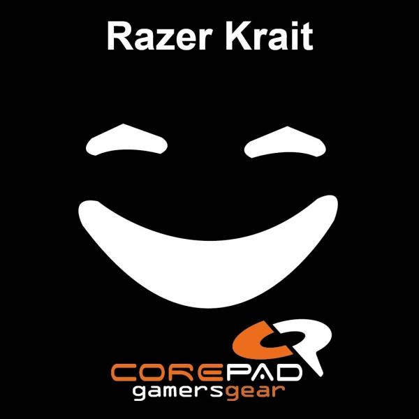 Corepad Skatez PRO   9 Mausfüße Razer Krait