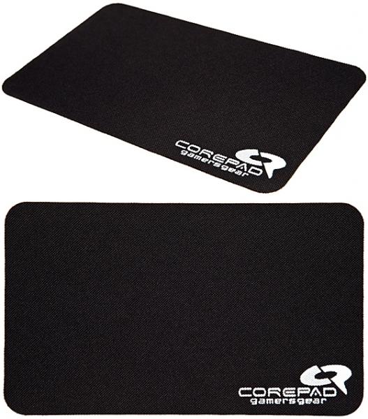 Corepad MOBILION Netbook-Mauspad 10 [25,40cm] schwarz