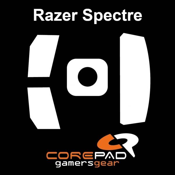 Corepad Skatez PRO  54 Mausfüße Razer Spectre