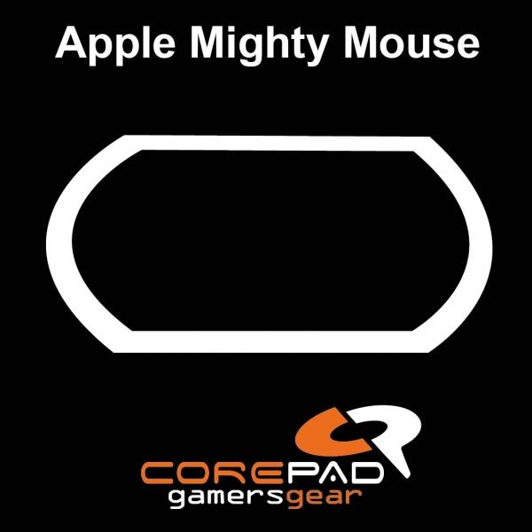 Corepad Skatez PRO  74 Mausfüße Apple Mighty Mouse