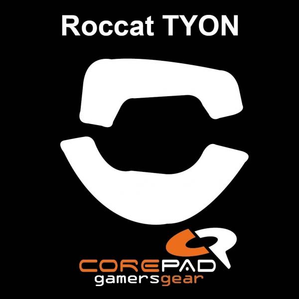 Corepad Skatez PRO  92 Mausfüße Roccat Tyon