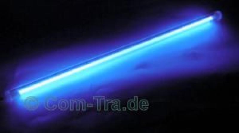 Cold-Cathode-Neon-Röhre SingleColor 30cm blau