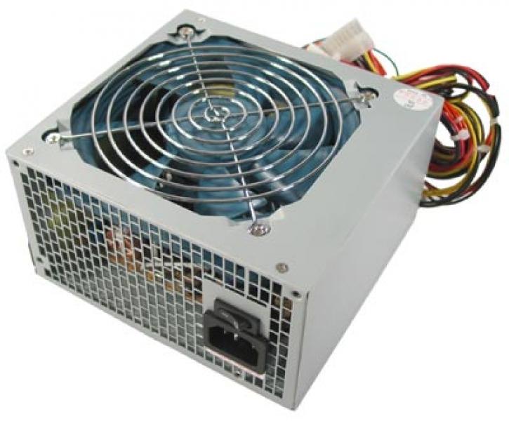 LICS WaKü Netzteil LC-Power LC6350 Super-Silent ATX ...