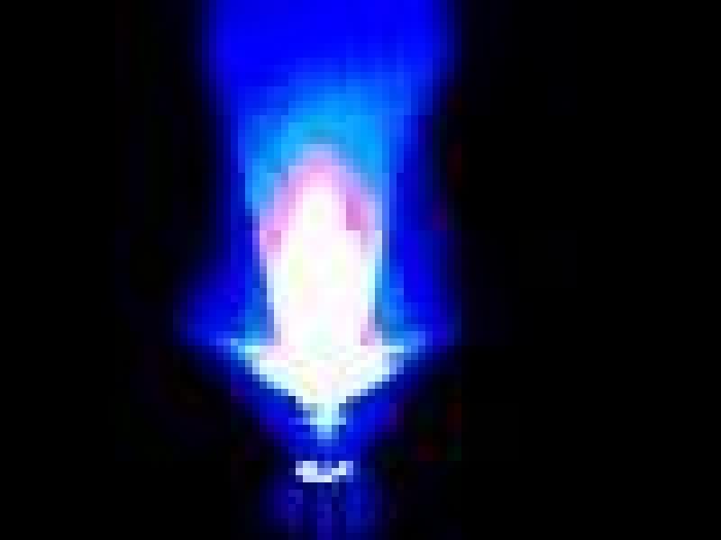 LED Xtremhell 5mm kristallblau 5000mcd