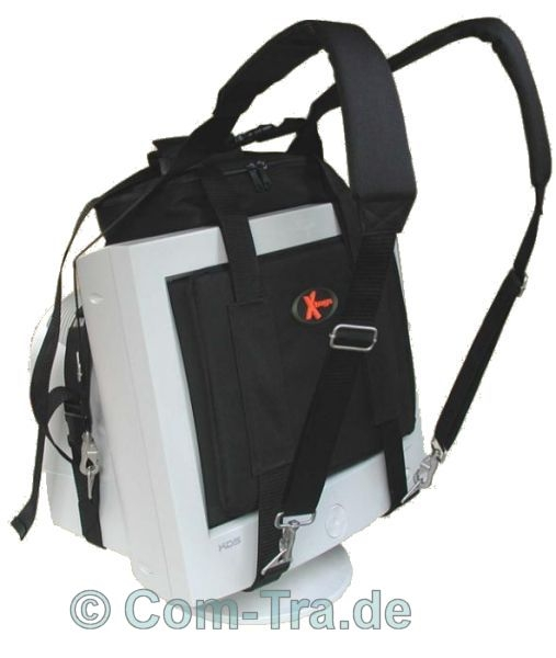 XBags LAN Bag für Monitor MTSS