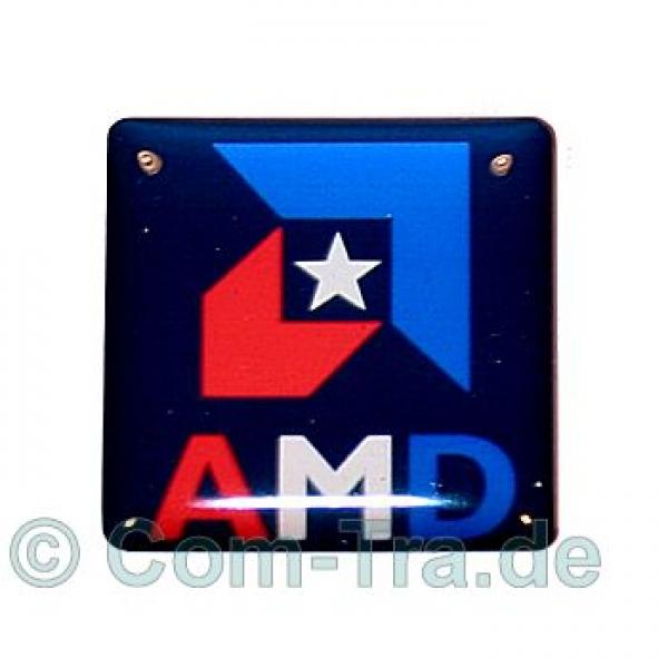 Case-Badge AMD Star