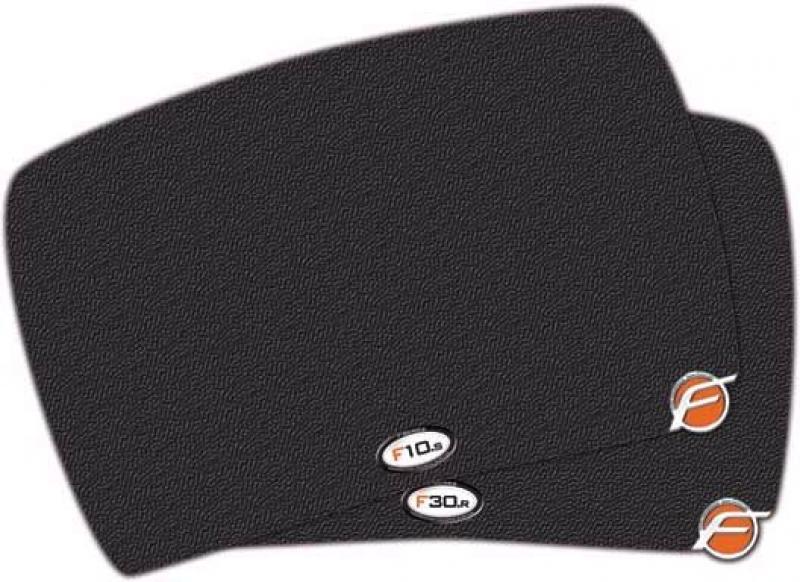fUnc F-Series SU-F30R-X MousePad F30.R Rau [XL] grau
