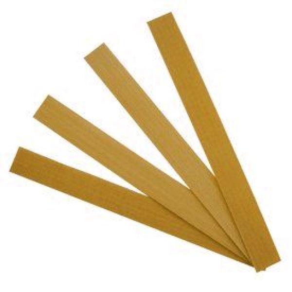 GlideTapes 4 Stück BEGINNER Standard