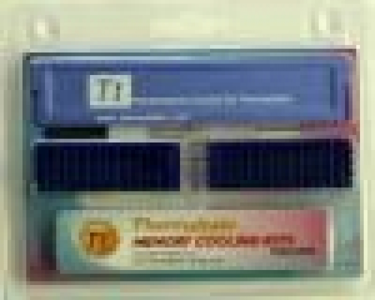 ThermalTake Memory Cooling Kit Passiv
